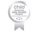 My Child Award Favourite Baby Swaddle Product
