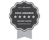 Tell Me Baby Highest Rated Sleeping Bag