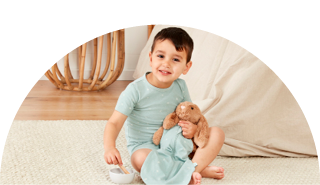 ergoPouch Doll Sleeping Bag 5 star review